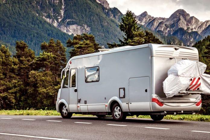 miglior navigatore per camper