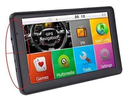 Drive-tech Navigatore GPS 5