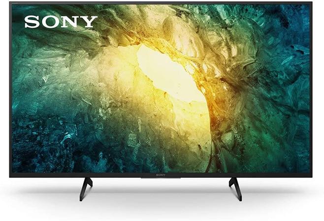 Sony KD43X7055PBAEP