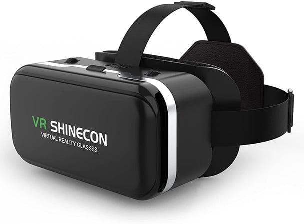 VR Shinecon