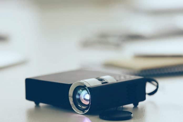 miglior proiettore per smartphone