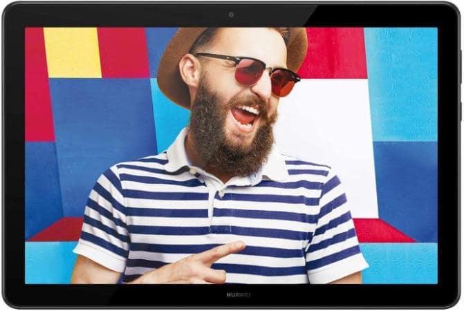 Huawei T5 Mediapad