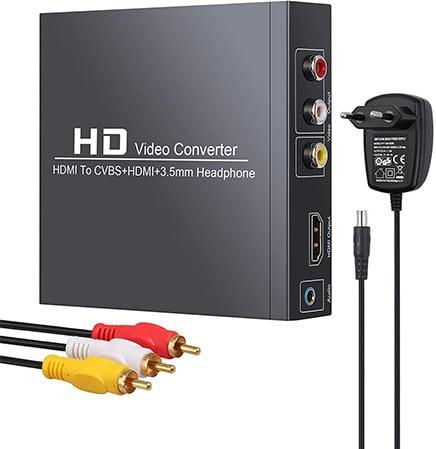 Neoteck HD Video Converter