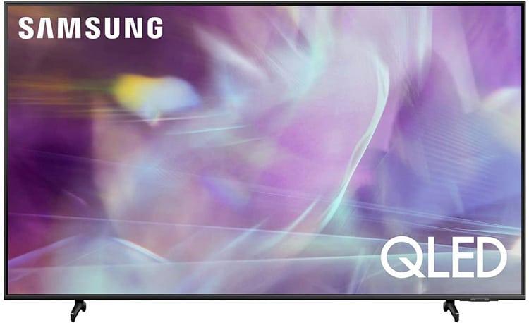 Samsung QLED 4K Q60A