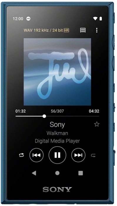 Sony NW A105