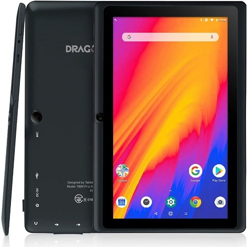 Dragon Touch 7