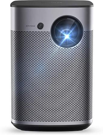 Esempio di proiettore LED