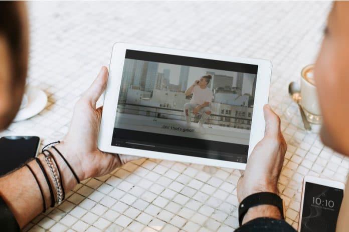 miglior tablet per vedere film