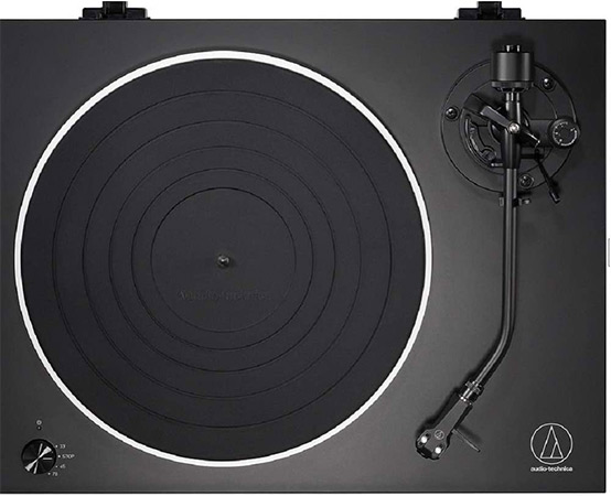 Audio-Technica AT-LP5x
