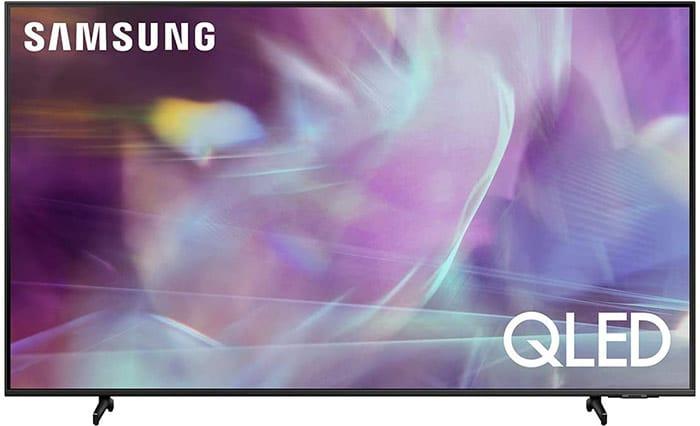 Samsung QLED QE85Q60AAUXZT