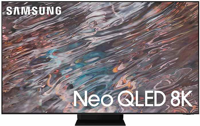 Samsung QLED QE85QN800AATXZT
