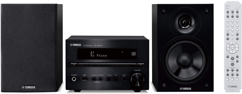 Yamaha MCR-B370D