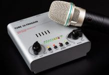 miglior preamplificatore microfonico